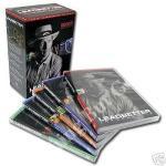 David Leadbetter Instructional Golf DVD Set | Interactive Swing Analysis Software