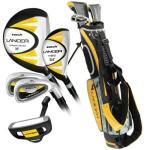 Intech Lancer Junior | Youth Golf Club Set w/ Stand Bag