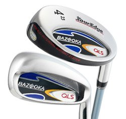 Tour Edge Bazooka Iron Set