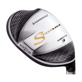 Adams Speedline Golf Club