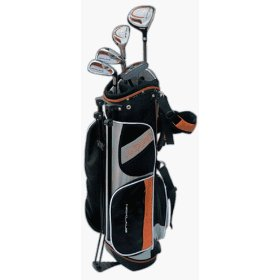 Nicklaus Premium Junior Set