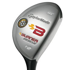 TaylorMade Burner Tour Rescue Hybrid