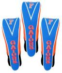 Florida Gators | NCAA College Licensed Golf Head Cover Set of 3