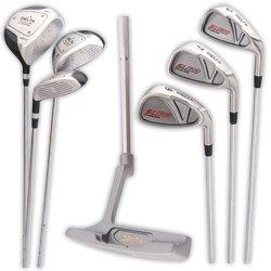 Delta Men's Starter Golf Set