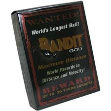 Bandit Golf Ball