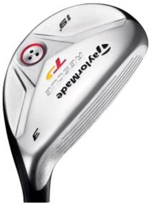 TaylorMade Rescue TP Hybrid