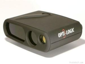 Opti-Logic Pinpoint Laser Range Finder