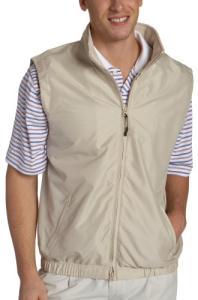 Greg Norman Men's Wind Vest