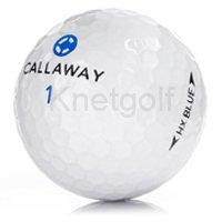 Callaway HX Blue Golf Balls