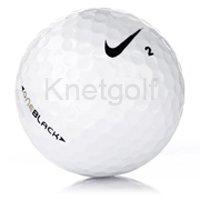 Nike ONE Black Golf Balls