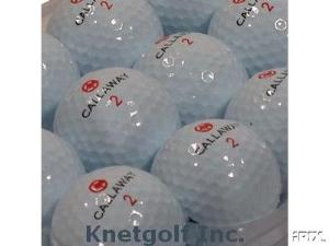Callaway CX3 Hot Golf Balls
