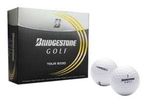 Bridgestone Tour Golf Balls 330 B330