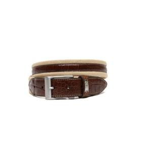 Nike Golf Men's Leather Belt