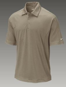 Nike Sphere Dry Golf Polo