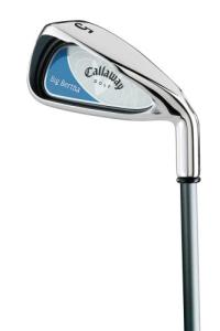 Callaway Big Bertha Iron Club