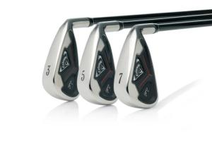Callaway FT Iron Club Set