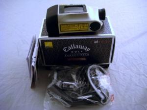 Callaway idTECH Rangefinder