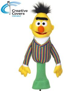 Bert Head Cover