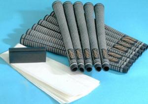 Lamkin Men's Large Hand Grip Kit