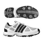 Adidas Tech Response | Mens Golf Shoes | Lightweight Rubber Outsole