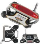 TaylorMade Rossa Monza Spider Putter | Large Heel Shafted Mallet