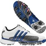 Adidas Powerband 2.0 | Mens Golf Shoes | Waterproof Moisture Wicking