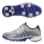 Adidas Powerband Sport Golf Shoe | Mens Traction Support