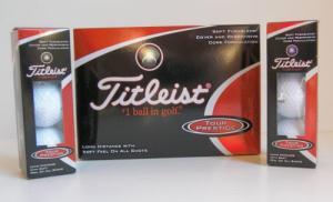Titleist Tour Prestige Golf Balls