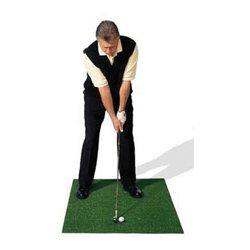 Jumbo Golf Practice Mat