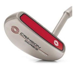 Odyssey Crimson 550 Putter