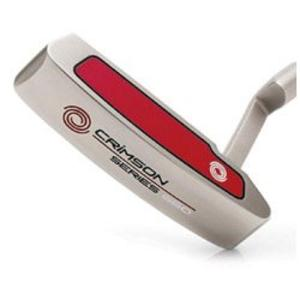 Odyssey Crimson 660 Putter 