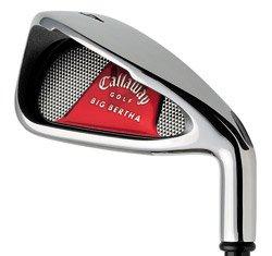 Callaway Big Bertha i-Brid 3 Iron Club