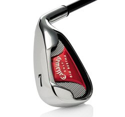 Callaway Big Bertha Individual Iron