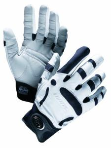 Bionic Silver Men's Golf Gloves