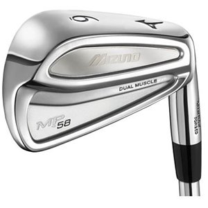 Mens Cavity Back Iron Set