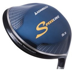 Adams Speedline 460 cc Driver Club