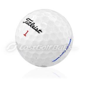 Titleist DT Carry Golf Balls