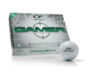 New Top Flite Gamer Golf Balls