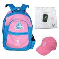 Kids Golf Starter Kit, 3 Piece