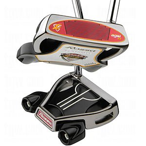 TaylorMade Itsy Bitsy Spider Rossa
