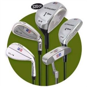 Kids Junior Golf Club Set,