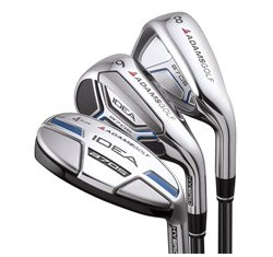 Adams Idea Hybrid Iron Set A7 OS