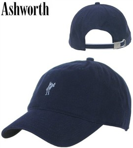 Men's Ashworth Golf Hat