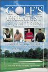 Golf's Greatest Eighteen: Paperback | Best Golfers Of All Time