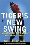John Andrisani Book from Golf Magazine | Tiger Woods Swing Training Technique