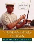 David Leadbetter Golf Swing Training Book, Paperback | Fundamentals Of Hogan