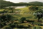 Robert Sidorsky Golf Travel Photography Book | 365 Golf Courses of the World