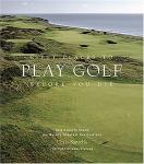 World's Best Golf Courses Photography Book | Fifty Places to Play Golf Before You Die