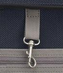 Samsonite Portable Golf Luggage & Storage, Black Mesh | Car Trunk Organizer