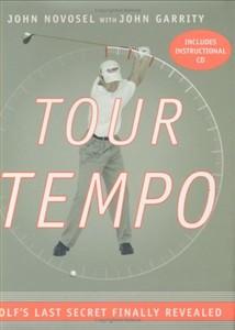 Golf Swing Training Book & CD